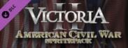 Victoria II: American Civil War Spritepack