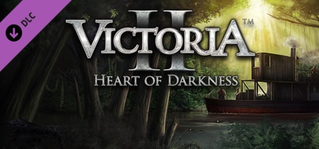 Купить Victoria II: Heart of Darkness (DLC)