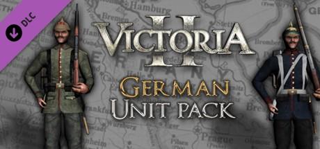 Victoria II: German Unit Pack