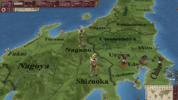 Victoria II: Interwar Engineer Unit (DLC)