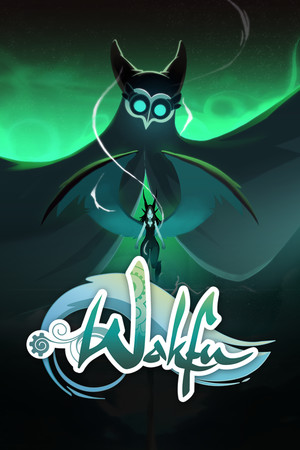 WAKFU poster image on Steam Backlog