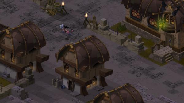 WAKFU Capture d'écran