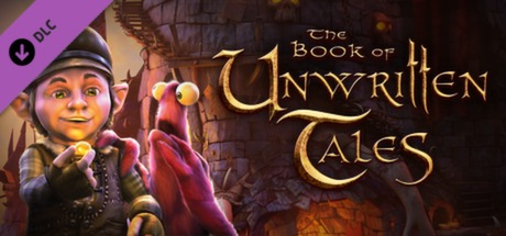 The Book of Unwritten Tales Digital Extras
