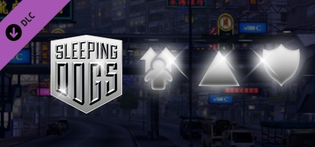 Sleeping Dogs: Top Dog Silver Pack
