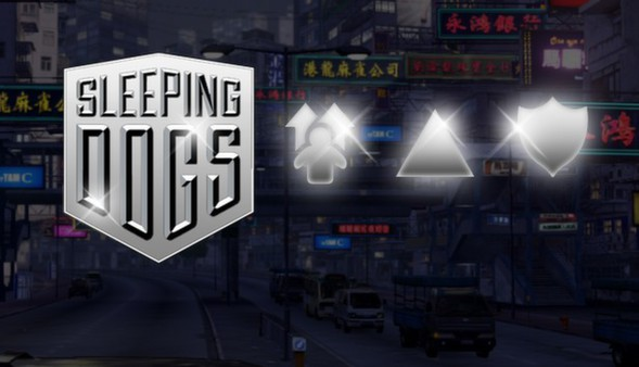 Sleeping Dogs: Top Dog Silver Pack (DLC)