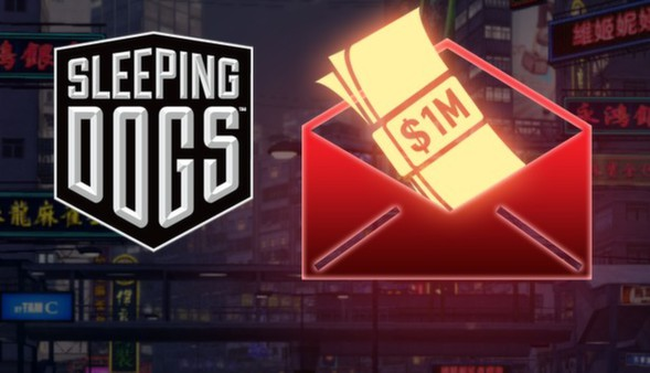 Sleeping Dogs: The Red Envelope Pack (DLC)