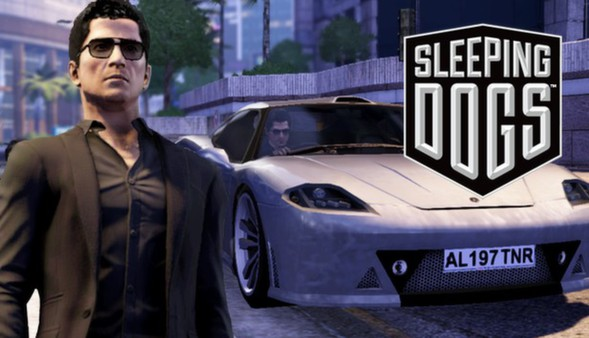 Sleeping Dogs: The High Roller Pack (DLC)
