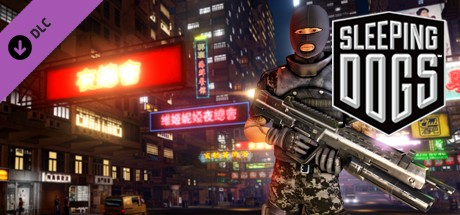 Sleeping Dogs - Tactical Soldier Pack