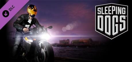 Купить Sleeping Dogs - Street Racer Pack (DLC)