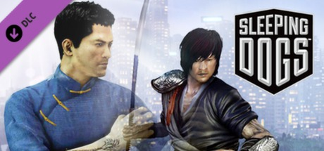 Купить Sleeping Dogs: Screen Legends Pack (DLC)