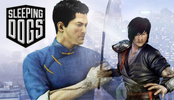 Sleeping Dogs: Screen Legends Pack (DLC)