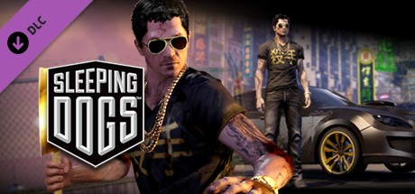 Sleeping Dogs - Triad Enforcer Pack