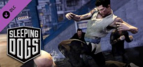 Sleeping Dogs: Drunken Fist Pack