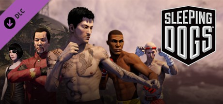 Купить Sleeping Dogs: Zodiac Tournament (DLC)
