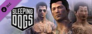 Sleeping Dogs - Gangland pack