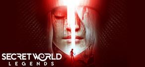 The Secret World cover art