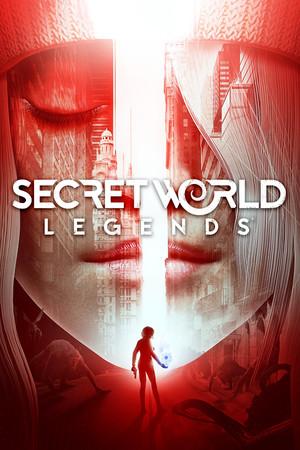 Secret World Legends poster image on Steam Backlog