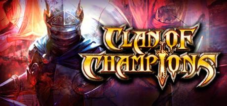 Купить Clan of Champions - Item Box + (DLC)