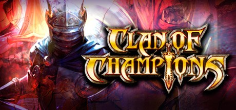 Купить Clan of Champions - New Helmet Pack 1 (DLC)