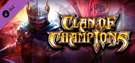 Купить Clan of Champions - New Shield Pack 1 (DLC)