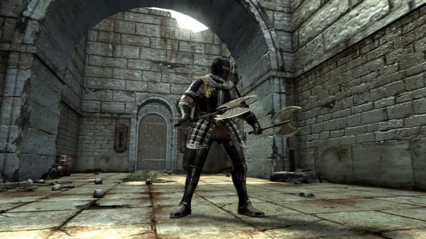 Clan of Champions - Three-Eyed Deity's Aegis 1 (DLC)