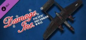 Damage Inc P-61