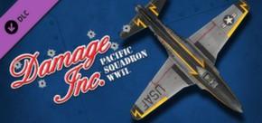 Damage Inc P-80