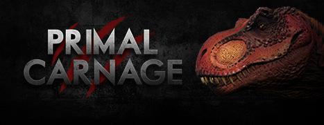 Primal Carnage - 原始杀戮