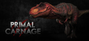 Primal Carnage cover art