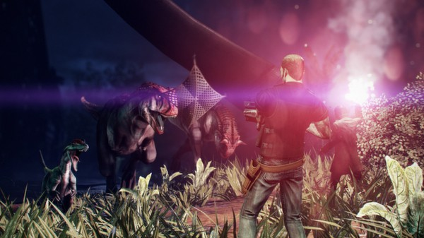Screenshot of Primal Carnage