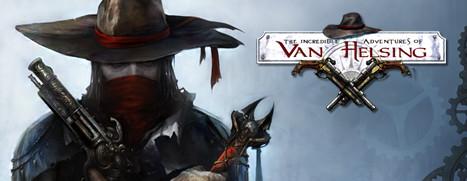 The Incredible Adventures of Van Helsing - 范海辛的惊奇之旅