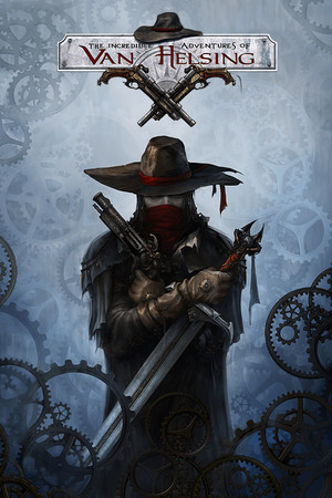 The Incredible Adventures of Van Helsing poster image on Steam Backlog