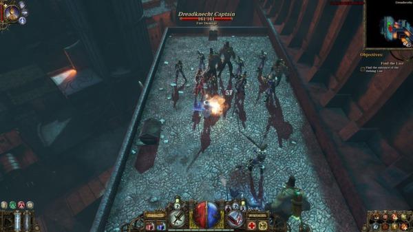 The Incredible Adventures of Van Helsing 5