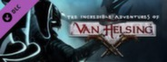 Van Helsing: Blue Blood