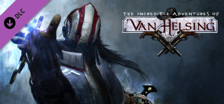Van Helsing: Thaumaturge