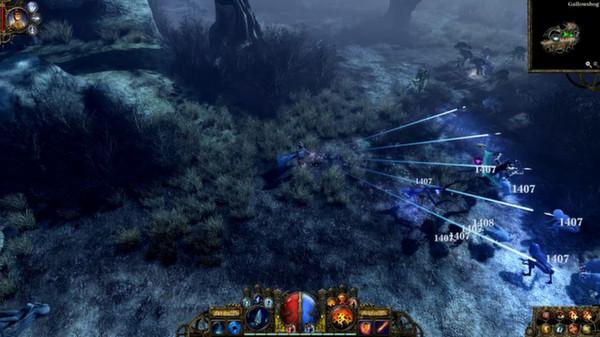Van Helsing: Thaumaturge (DLC)