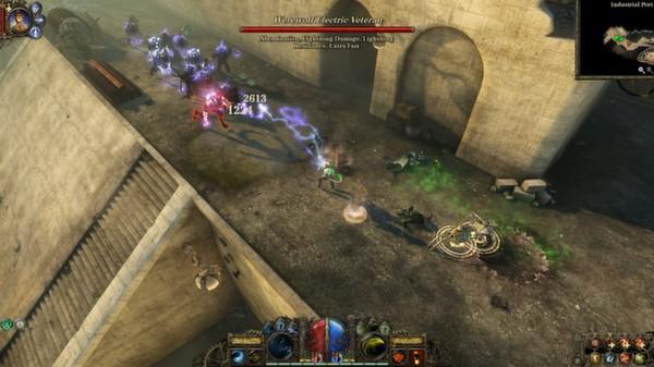 Van Helsing: Arcane Mechanic (DLC)