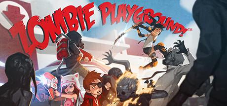 Zombie Playground™