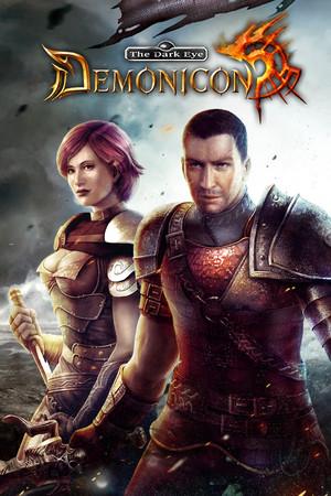 Demonicon poster image on Steam Backlog