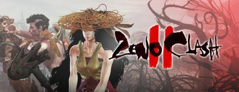 Zeno Clash 2 - 奇诺冲突 2