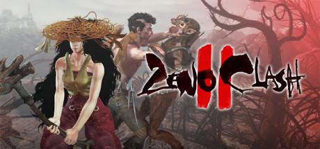 Game Banner Zeno Clash 2
