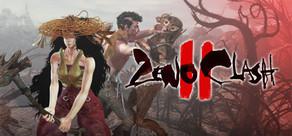 Zeno Clash 2 cover art