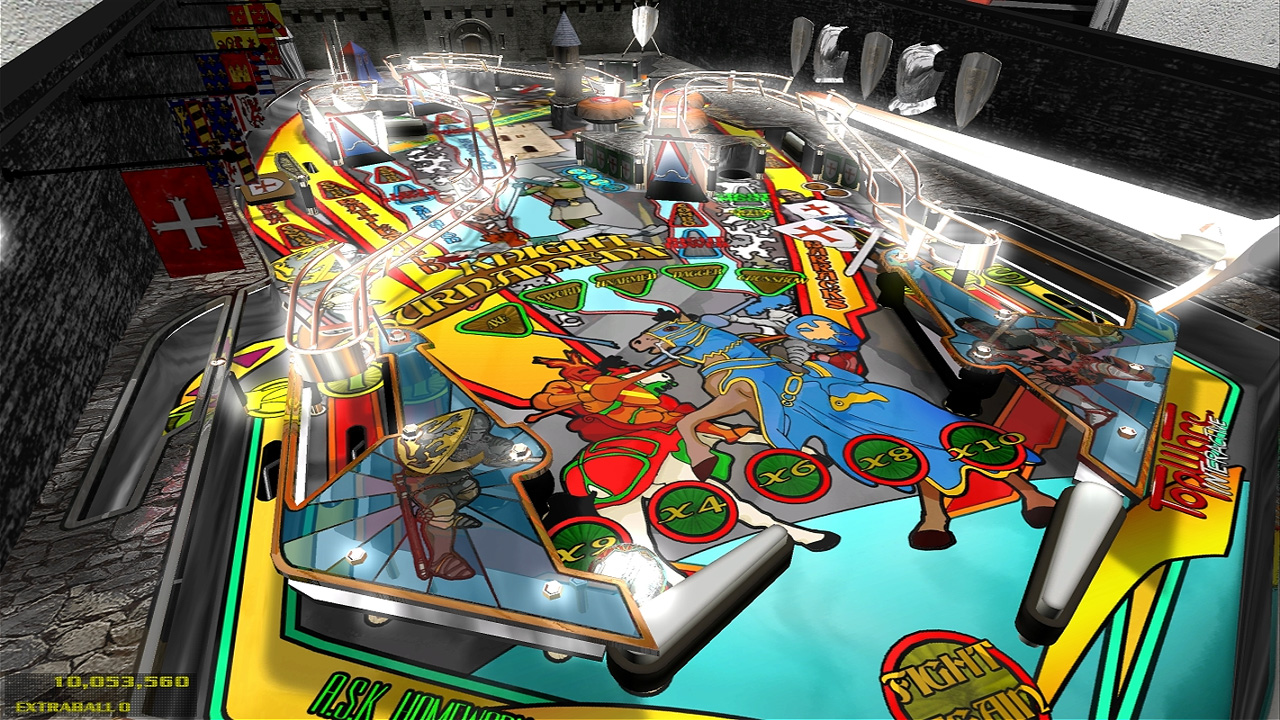 pure pinball free download full version
