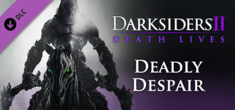 Darksiders II - Deadly Despair