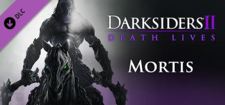 Darksiders II - Mortis Pack