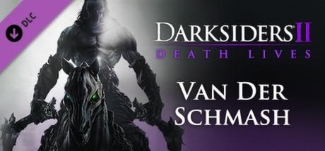 Darksiders II - Van Der Schmash Hammer