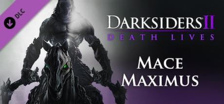 Darksiders II - Mace Maximus