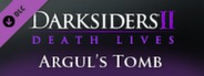 Darksiders II - Argul's Tomb
