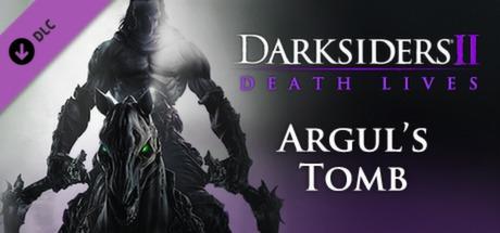 Darksiders II - Argul's Tomb