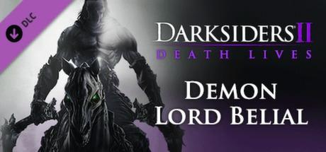 Darksiders II - The Demon Lord Belial